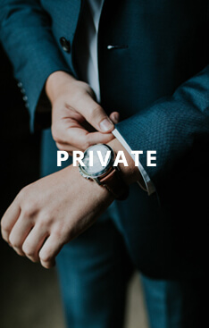 PRIVATE MEMBERSHIP